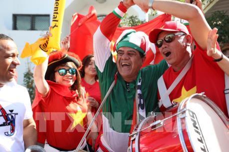 Xem trực tiếp ASIAN CUP 2019 Việt Nam - Iran