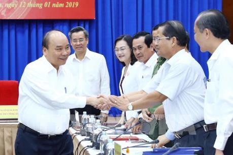 Thủ tướng yêu cầu Bạc Liêu thúc đẩy Dự án Nhiệt điện khí LNG
