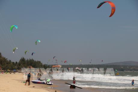 Mũi Né, Bình Thuận có thêm loại hình du lịch gì mới?
