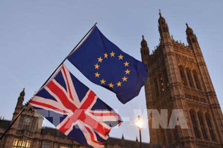 Thỏa thuận Brexit có thể tiếp tục bị bác bỏ tại Quốc hội Anh