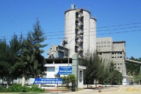 Chỉ đạo mới của Phó Thủ tướng về Nhà máy Xi măng Đại Việt - Dung Quất