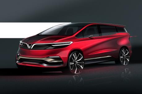 VinFast công bố ra mắt xe ô tô Premium và tổ chức cuộc thi bình chọn xe
