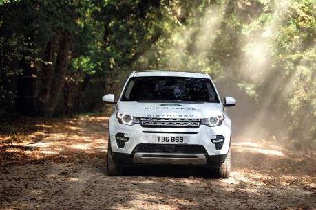 Bảng giá xe ô tô Range Rover tháng 1/2019 cũng ưu đãi lớn