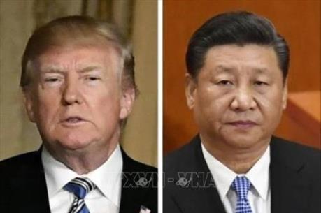 Mỹ, Trung Quốc đối mặt với bất đồng sâu sắc về thương mại