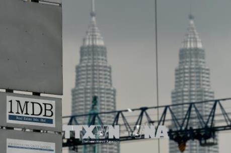 """Quan hệ Malaysia - Trung Quốc """"dậy sóng"""" vì 1MDB"""