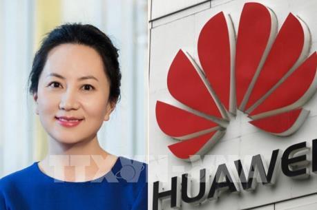 Trung Quốc hối thúc Canada trả tự do cho Giám đốc tài chính Huawei
