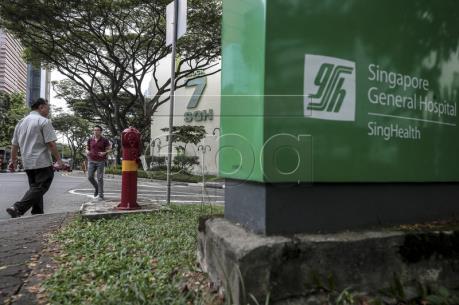 Singapore phạt 2 công ty liên quan vụ rò rỉ dữ liệu bệnh nhân