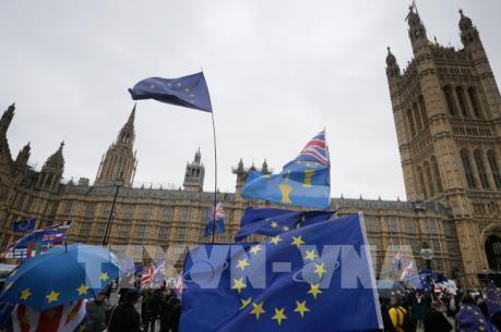 EU đề nghị Anh nêu rõ ý định sau khi Thoả thuận Brexit thất bại