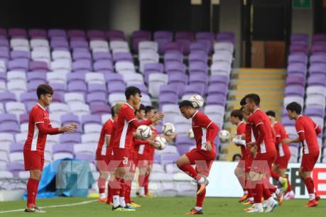 Xem trực tiếp ASIAN CUP 2019 Việt Nam - Yemen