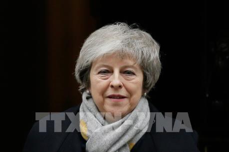 3 kịch bản sau cuộc bỏ phiếu về Brexit tại Quốc hội Anh
