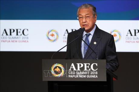 Phép thử với tiến trình cải cách của Malaysia