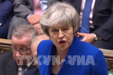 Thủ tướng Anh tiết lộ kế hoạch B vấn đề Brexit