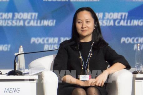 Giới chức Mỹ đang điều tra hình sự đối với Huawei?