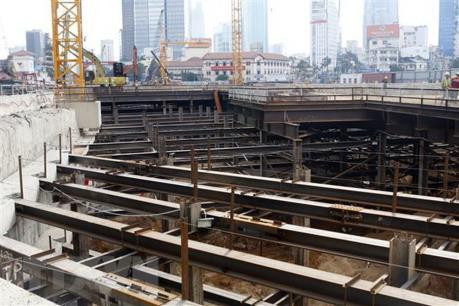 Rà soát toàn diện tình hình thực hiện dự án metro số 1 Bến Thành - Suối Tiên