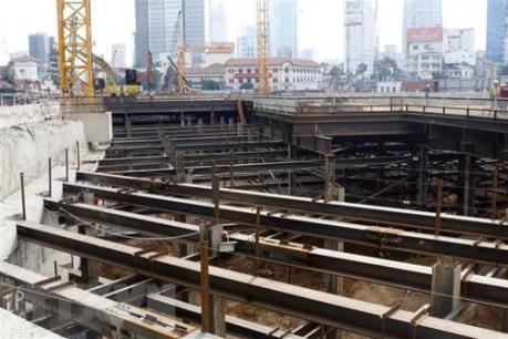 Tp. Hồ Chí Minh dự kiến hoàn tất thẩm định điều chỉnh hai dự án metro trong tháng 10