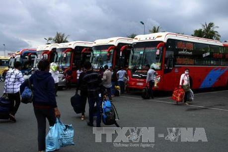 Bộ GTVT yêu cầu đảm bảo an toàn giao thông trong dịp Tết