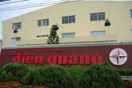 Bóng đèn Điện Quang sẽ mua lại 3,7 triệu cổ phiếu quỹ