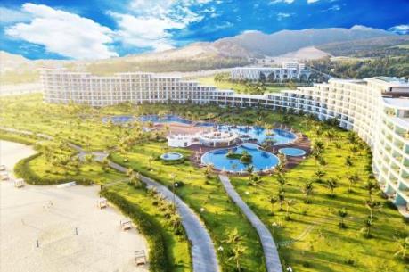 Lực đẩy cho bất động sản nghỉ dưỡng Việt Nam
