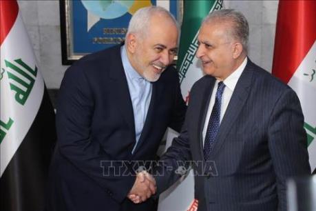 Thế kẹt của Iraq giữa căng thẳng Mỹ - Iran