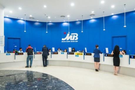 MBBank đăng ký mua 108 triệu cổ phiếu quỹ