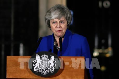 """""""Kế hoạch B"""" của Thủ tướng May trong vấn đề Brexit"""