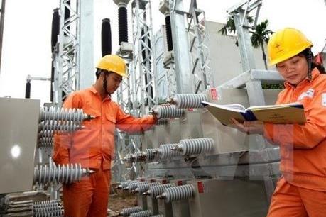 Giá trần thị trường điện năm 2018 là 1.280 đồng/kWh