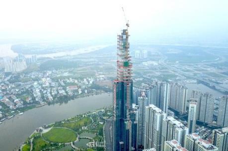 Nhóm quỹ Hàn Quốc liên tục mua vào cổ phiếu của Coteccons