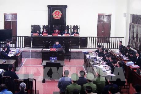 Sự cố y khoa ở tỉnh Hòa Bình: Phiên tòa bước sang phần tranh tụng
