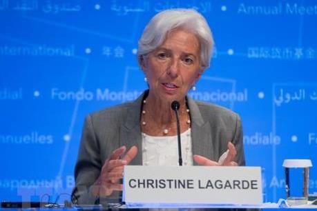 Tổng Giám đốc IMF: Brexit không thỏa thuận sẽ là một kết quả tồi tệ