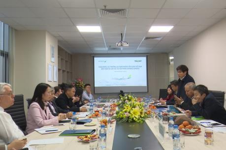 Bamboo Airways sẽ được cấp quyền bay tới Liên Khương, Côn Đảo