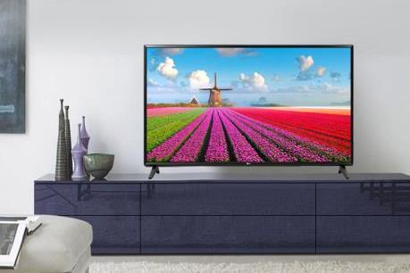Lợi nhuận của LG Electronics giảm mạnh trong quý I/2019