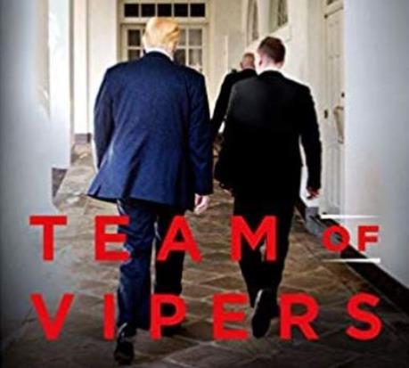 """Sách """"thâm cung bí sử"""" về Nhà Trắng sẽ lên kệ vào tuần tới"""