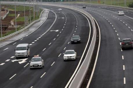 Minh bạch hóa dự án cao tốc Bắc - Nam