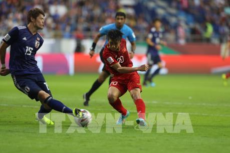 """Công nghệ VAR """"cứu thua"""" đội tuyển Việt Nam trước Nhật Bản"""