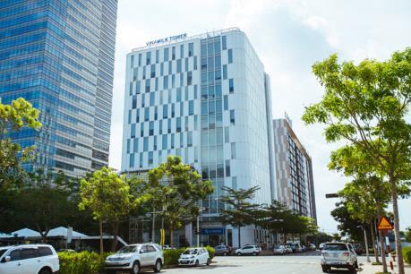 F&N đăng ký mua hơn 17 triệu cổ phiếu VNM