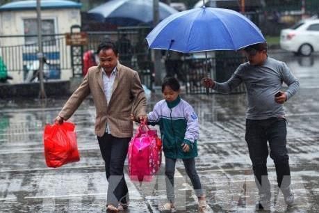 Dự báo thời tiết cả nước 10 ngày tới: Miền Bắc có mưa, Đông Nam bộ nắng nóng