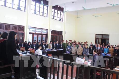 Xét xử Vụ sự cố y khoa tại Hòa Bình: Ngày cuối của phần tranh tụng