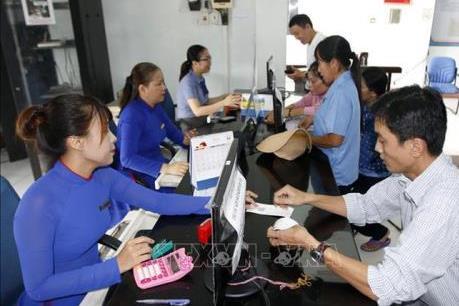 Ga Sài Gòn bắt đầu vào thời gian cao điểm phục vụ Tết