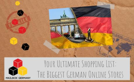 80% dân Đức trên độ tuổi 14 dùng dịch vụ mua sắm trực tuyến