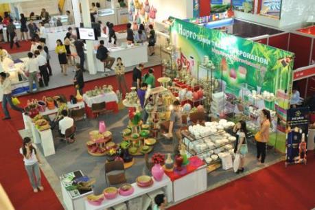 Sắp diễn ra hội chợ Vietnam Expo 2019 tại Hà Nội