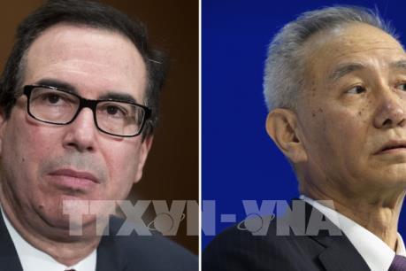 """""""Biến số"""" cho chuyến đi Mỹ của Phó Thủ tướng Trung Quốc"""