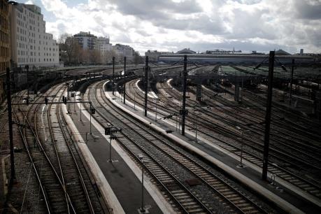 Alstom và Siemens nhượng bộ để tạo tập đoàn đường sắt lớn nhất châu Âu