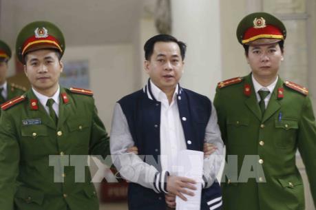 Tiếp tục phiên xét xử Phan Văn Anh Vũ và đồng phạm