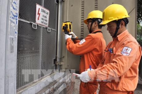 Đảm bảo cung cấp điện dịp Tết Nguyên đán Kỷ Hợi 2019