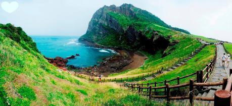 100 điểm du lịch hấp dẫn nhất xứ Hàn