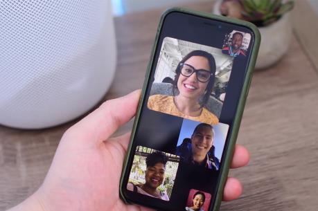 Phát hiện lỗi nghe lén trên Facetime của Apple