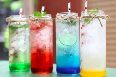 Cách làm các loại đồ uống giúp giảm cân ngày Tết