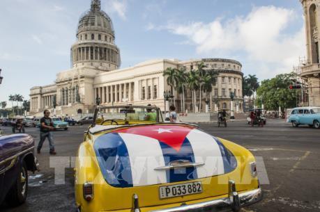 """Kinh tế Cuba: Thực tại và """"bóng ma"""" quá khứ"""