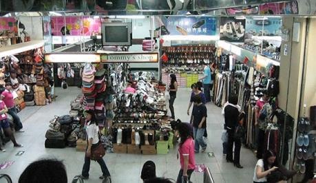 Trung Quốc thúc đẩy tiêu dùng trong nước