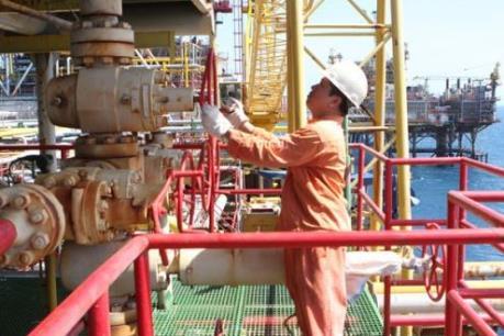 Khai thác dầu khí của PVN vượt kế hoạch